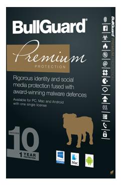 Premium Bullguard