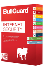 internet security software bullguard