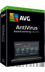 gratis virusscanner avg