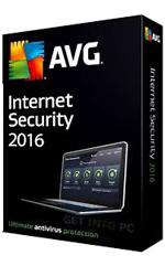 internet security van avg