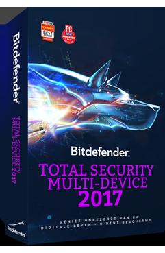 BitDefender Multi Device