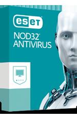 Eset Virusscanner