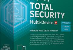 Total Security Kaspersky