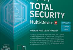Total Security Kaspersky