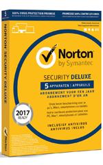 Norton Deluxe