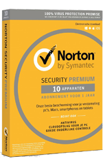 Beste norton security pakket