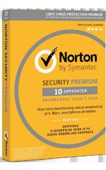 Beste norton security pakket
