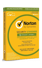 Goedkoopste Norton pakket