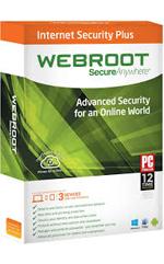 Webroot Plus