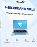 virusscanner fsecure