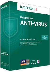 virusscanner kaspersky